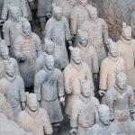 秦の始皇帝時代からの未解決事件